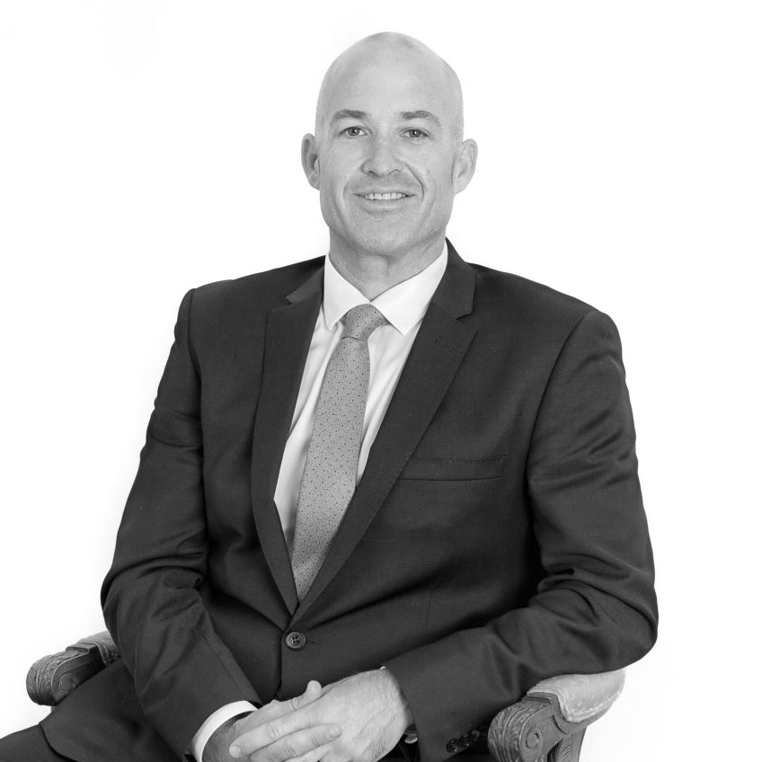 Richard Fullard Managing Director
