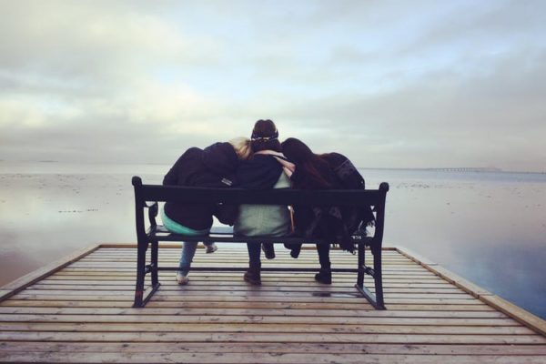 Five ways to support a friend who is grieving the loss of a loved one